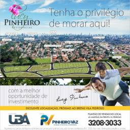 Residencial Lucy Pinheiro