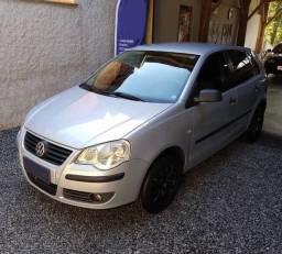 VW Polo 1.6 completo