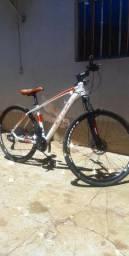 Bicicleta gta top