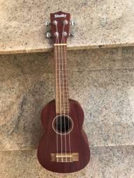 ukulele shelby soprano
