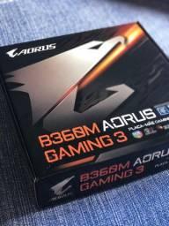 Placa Mãe Aorus Gaming 3