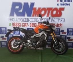 Yamaha MT09 Muito Nova