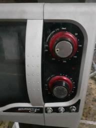 Forno elétrico Fischer  44 litros