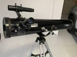 Telescópio Refletor Rf 114mm Toya Skyview Hrt 114az2p ( Venda Apenas)