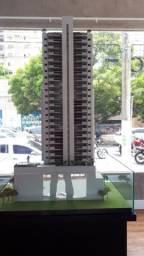 Torre Evidence- Apto com 47m², 1 vaga de garagem