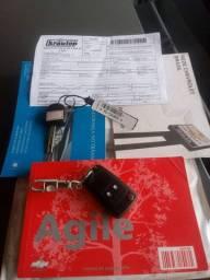 Agile 1.4 LTZ Completo