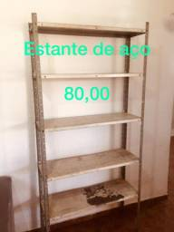 Estante de Ferro - 80,00
