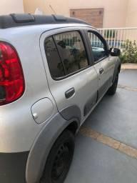 Vendo Fiat Uno Way 1.0 2014/14
