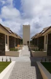 Casa na praia de carapibus R$199.900