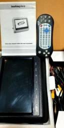 Monitor de encosto 9? H Tech - Leitura só USB
