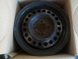 Roda aro 15 original Honda City