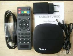 TV Box  Tanix H2