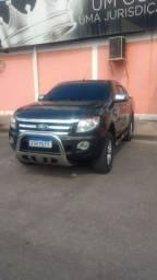 Ranger XLT 2.5