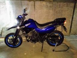 XT 600E Motord