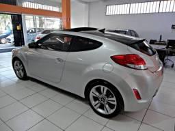 Hyundai Veloster Completo 2012 Sem Juros Abusivos!