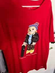 Camisetas originais 80$ cada ou 140$ as 2