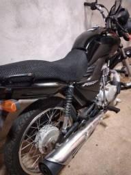 Honda Fan 125/KS
