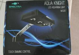 Luminaria Spectra acqua Knight Aquario Marinho