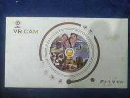 Vrcam câmera de vigilância