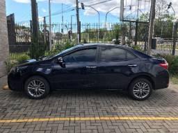 Toyota Corolla XEI 2.0 FLEX automático 2016