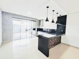 Casa com acabamento de alto padrão