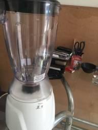 Liquidificador malory 12 velocidades