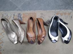 Sapatos da Corello