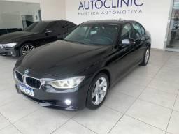 BMW 320i 2014 A mais nova do Brasil
