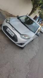 Ford Fiesta 2012 1.0