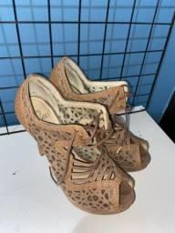 Sandália My Shoes n36