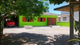 Casa Verde Praia Pinheira ( leia o anúncio)