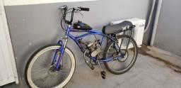 Bike motorizada / bicicleta motorizada