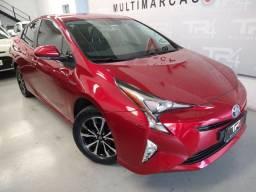 Toyota Prius Hybrid 1.8 Automático Ano 2018 - Rodas Corolla XEI