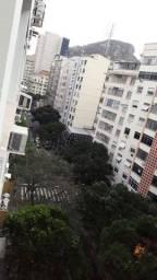 Vendo Apartamento em Copacabana Frente Andar Alto 42M2 Posto 4 Nobre