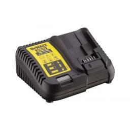 Carregador De Bateria Dcb115 Bivolt (110v/220v) 12v e 20v Dewalt