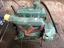 Motor Mb 709 - Revisado