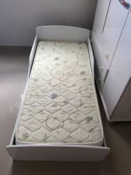 Vendo cama montessoriana