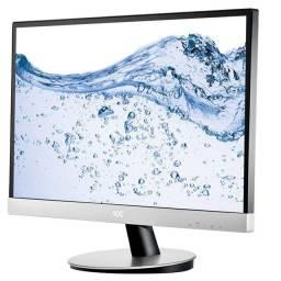 Monitor AOC 22 polegadas + suporte