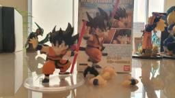 Kid Goku Styling - Dragon Ball