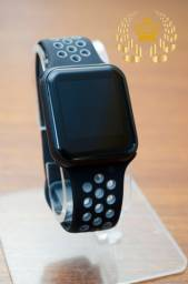 Relógio SmartWatch Hero 4 / F8 Troca Pulseira à Prova D'água