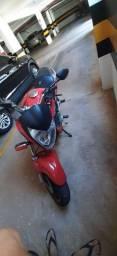 Honda CB300R 2010