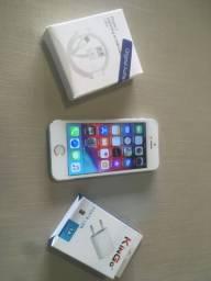 IPhone 5s 16Gb R$380