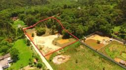 Área para formar chácara com 5.000m², no Belle Vie