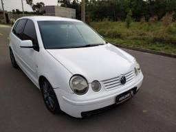 Volkswagen polo 1.6 completo 2003