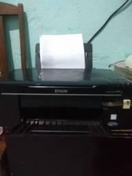 Impressora Epson stylus