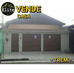 VENDE CASA - TREM