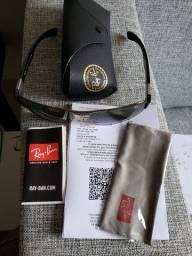 Rayban Masculino RB3522 com nota fiscal