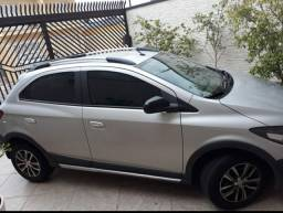 Onix Hatch Active 1.4 8v 2018 Automático Baixa Km