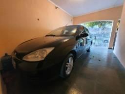 Focus sedan 2.0 2007 venda ou troca