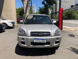 Hyundai Tucson GLS 2.0 16V (aut) 2006 Blindado